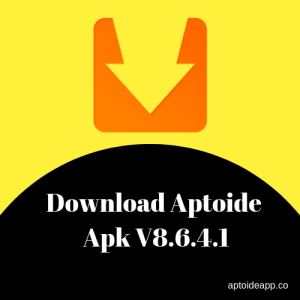 aptoide 8.6.4.1