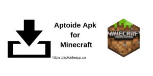 Aptoide Apk for Minecraft