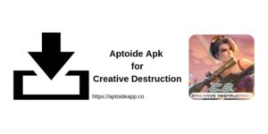 Aptoide Apk for Creative Destruction