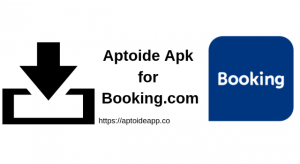 Aptoide Apk for Booking.com