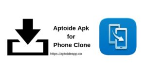 Aptoide Apk for Phone Clone
