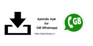 Aptoide Apk for GB Whatsapp