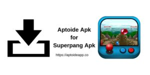 Aptoide Apk for Superpang Apk