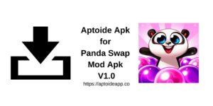 Apk Mod Swap Panda