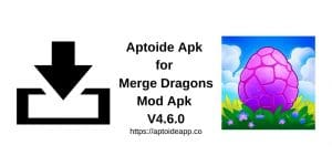 Apk Mod Dragons Merge