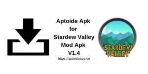 Apk Mod Valley Stardew