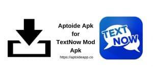 Apk Mod TextNow