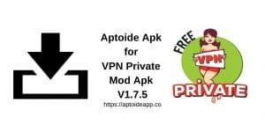Apk Mod Private VPN