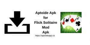 Apk Mod Solitaire Flick