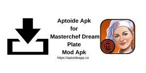 Apk Mod Plate Dream Masterchef