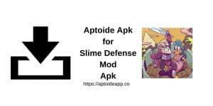 Apk Mod Defense Slime