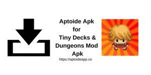 Apk Mod Dungeons Decks Tiny