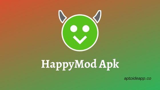 HappyMod Apk