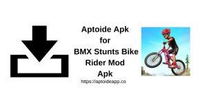Apk Mod Rider Bike Stunts BMX