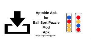 Apk Mod Puzzle Sort Ball
