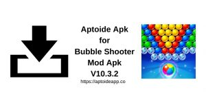 Apk Mod Shooter Bubble