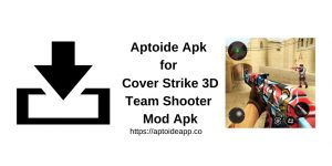 Apk Mod Shooter Team 3D Strike Cover