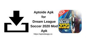 Apk Mod 2020 Soccer League Dream