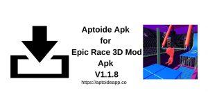 Apk Mod 3D Race Epic