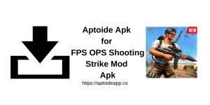Apk Mod Strike Shooting OPS FPS