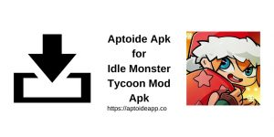 Apk Mod Tycoon Monster Idle