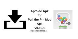 Apk Mod Pin the Pull