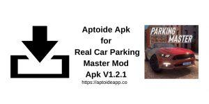 Apk Mod Master Parking Car Real