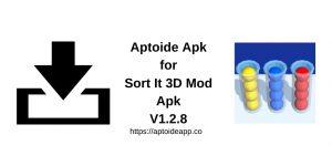 Apk Mod 3D It Sort