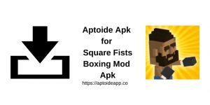 Apk Mod Boxing Fists Square