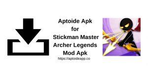 Apk Mod Legends Archer Master Stickman