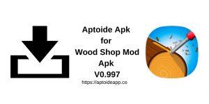 Apk Mod Shop Wood