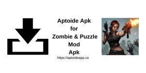 Apk Mod Puzzle Zombie