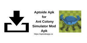 Apk Mod Simulator Colony Ant