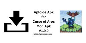 Apk Mod Aros of Curse