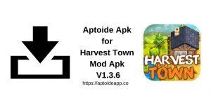 Apk Mod Town Harvest