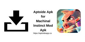 Apk Mod Instinct Machinal