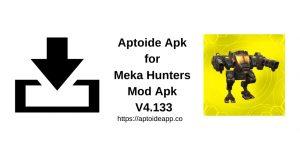 Apk Mod Hunters Meka