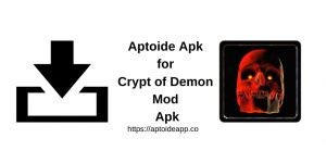 Apk Mod Demon of Crypt