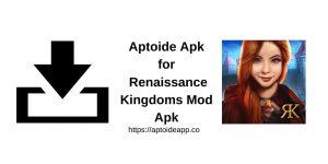 Apk Mod Kingdoms Renaissance