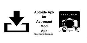 Apk Mod Astronaut