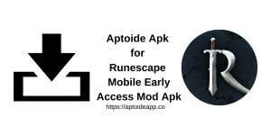 Apk Mod Access Early Mobile Runescape