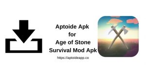 Age of Stone Survival Mod Apk