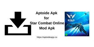 Star Combat Online Mod Apk